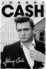Johnny Cash Poster Signature