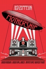 2 x LED ZEPPELIN POSTER MOTHERSHIP