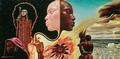 Miles Davis Poster Bitches Brew Cover Artwork