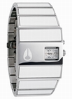 1 x THE ROTOLOG - WHITE - NIXON UHR