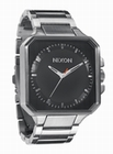 1 x THE PLATFORM - BLACK - NIXON UHR
