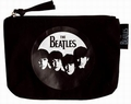 Stoffbeutel Beatles - Graphic Schwarz