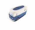 1 x VW T2 BUS 3D NEOPREN UNIVERSALTASCHE - BLAU