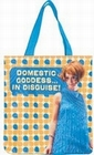 x SHOPPER - DOMESTIC GODDESS...