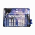 1 x DOCTOR WHO - MAKE UP BAG TARDIS