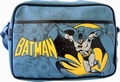 Schultertasche Batman