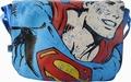 Schultertasche - Superman
