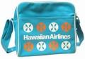 x SKYLINE TASCHE - HAWAIIAN AIRLINES II - HELLBLAU