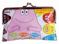 1 x BARBAPAPA GELDBRSE - MANGA