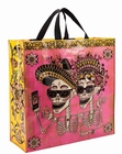 x DAY OF THE DEAD SHOPPER