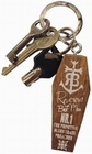 VOODOO RHYTHM KEY CHAIN