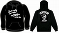 2 x VOODOO RHYTHM HOODY - MEN