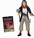 Anne Bonny Pirate Action Figur