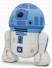 1 x STAR WARS R2-D2 PLÜSCHPUPPE