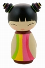 6 x MOMIJI PUPPE - CELEBRATIONS - PARTY GIRL