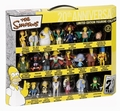 1 x THE SIMPSONS - FIGURENSET LIMITED EDITION