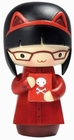 Momiji Puppe - Book Club - Clarice Dolls