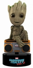 2 x GUARDIANS OF THE GALAXY 2 BODY KNOCKER KID GROOT