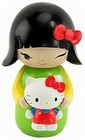 1 x MOMIJI PUPPE - HELLO KITTY - AYA