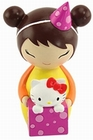 2 x MOMIJI PUPPE - HELLO KITTY - KIPI