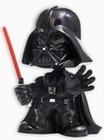 1 x STAR WARS DARTH VADER MIT ROTEM LICHTSCHWERT