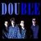 x DOUBLE - BLUE