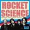x ROCKET SCIENCE - BURN IN HELL