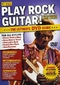 Play Rock Guitar! - The ultimate DVD Guide