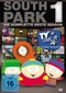 South Park - Season 1 [3 DVDs]