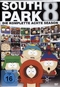South Park - Season 8 [3 DVDs]