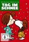 Peanuts - Glück ist ein Tag im Schnee