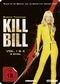 Kill Bill: Volume 1+2 - Steel Edition [2 DVDs]