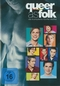 Queer as Folk - Staffel 5 [4 DVDs]