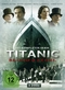 Titanic - Blood & Steel - Kompl. Serie [4 DVDs]