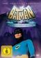 Batman h�lt die Welt in Atem