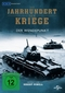 Das Jahrundert der Kriege - Vol. 4 [3 DVDs]