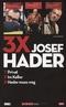 Josef Hader - Box [3 DVDs]