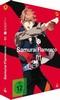 Samurai Flamenco - Vol. 1 [2 DVDs]
