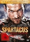 Spartacus: Blood and Sand - St. 1 [5 DVDs]