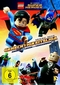 LEGO DC Comics Super Heroes - Angriff...