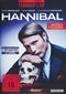 Hannibal - Staffel 1 - Producer`s Cut [LE]