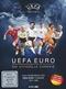 UEFA Euro - Die offizielle Chronik [4 DVDs]