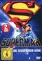 Superman - Die Zeichentrick-Serie [2 DVDs]