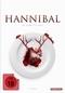 Hannibal - Staffel 1-3 Gesamtedition [12 DVDs]