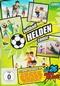Fussball Helden Comic