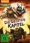 Tales of the Teenage Mutant Ninja Turtles - Die