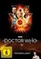 Doctor Who - Fünfter Doktor - Feuerplanet [2DVD]