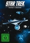 Star Trek 1-10 - Remastered [10 DVDs]