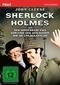 Sherlock Holmes oder Der sonderbare Fall vom...