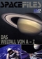 Spacefiles - Das Weltall von A-Z/T. 1-3 [3 DVDs]